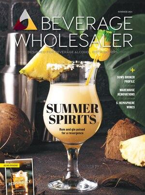 Beverage Wholesaler - Summer 2021
